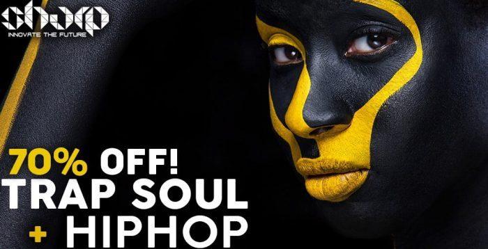 Sharp Trap Soul & Hip Hop