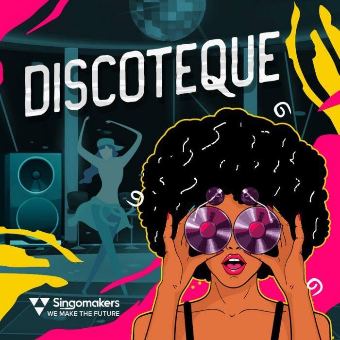 Singomakers Discoteque