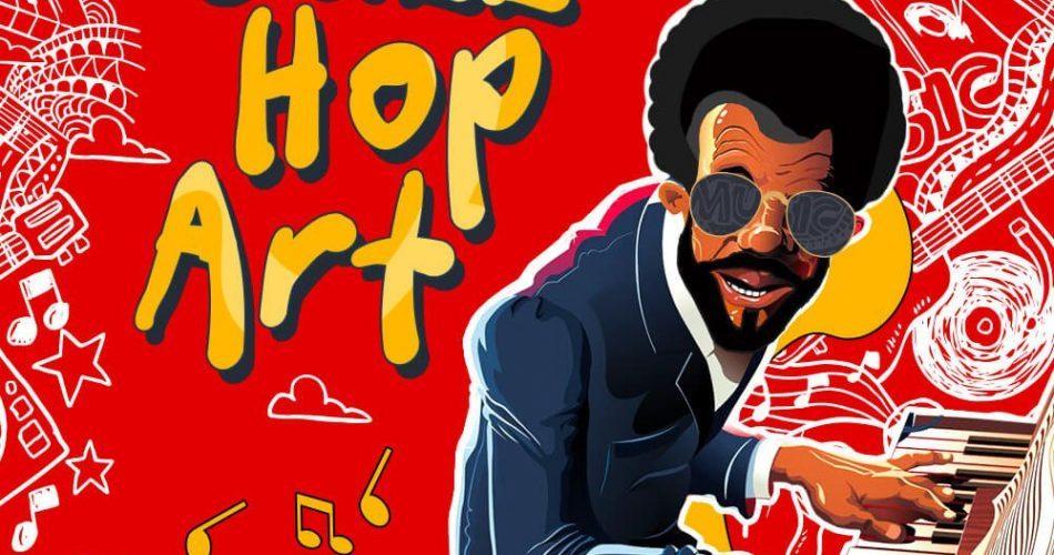 Singomakers Jazz Hop Art