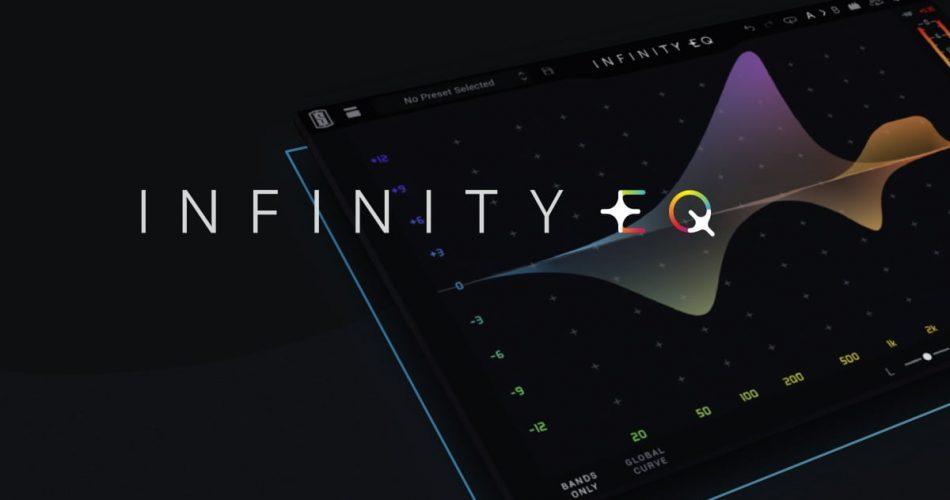 Slate Digital Infinity EQ