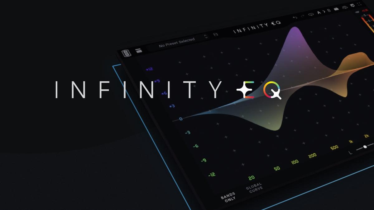 Slate Digital introduces Infinity EQ effect plugin at NAMM