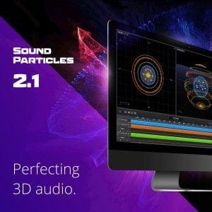 Sound Particles 2.1