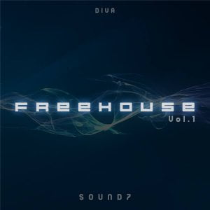 Sound7 Free House Vol 1 for Diva