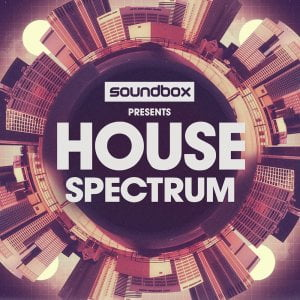 Soundbox House Spectrum