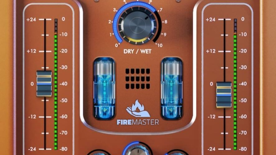 United Plugins FireMaster