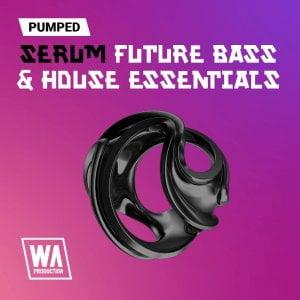 W. A. Production  Serum Future & Bass House Essentials