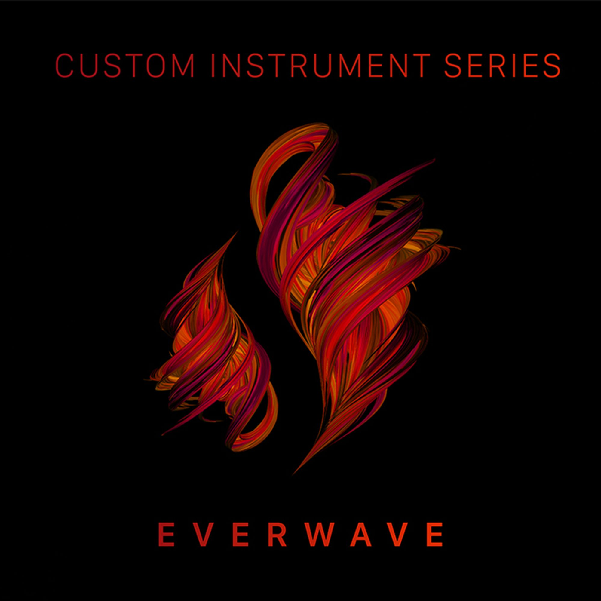 8Dio launches EverWave with sounds of a unique, custom-made string instrument