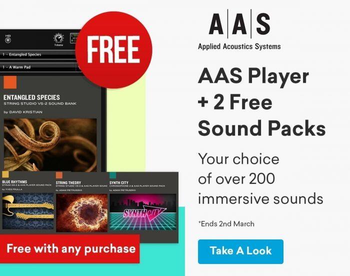 AAS Giveaway