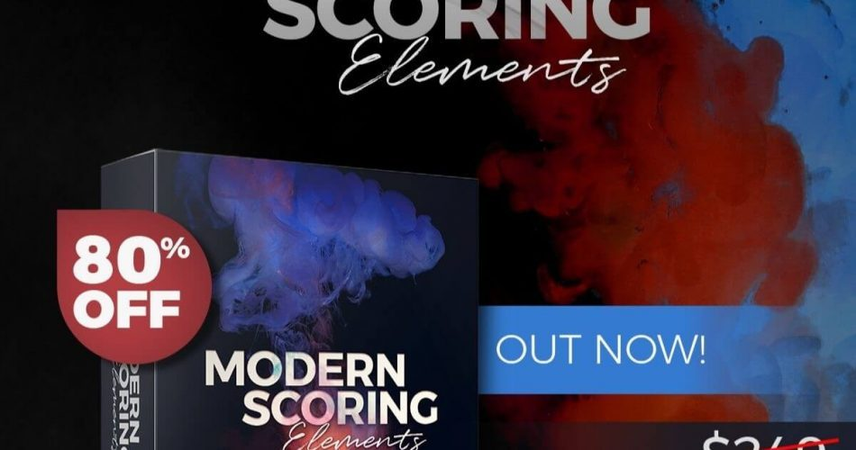 APD Modern Scoring Elements