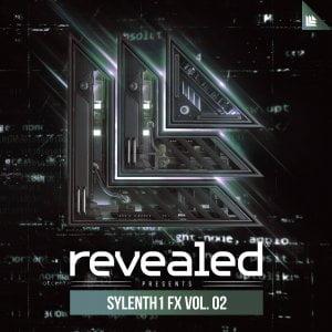 Alonso Sound Revealed Sylenth1 FX Vol 2