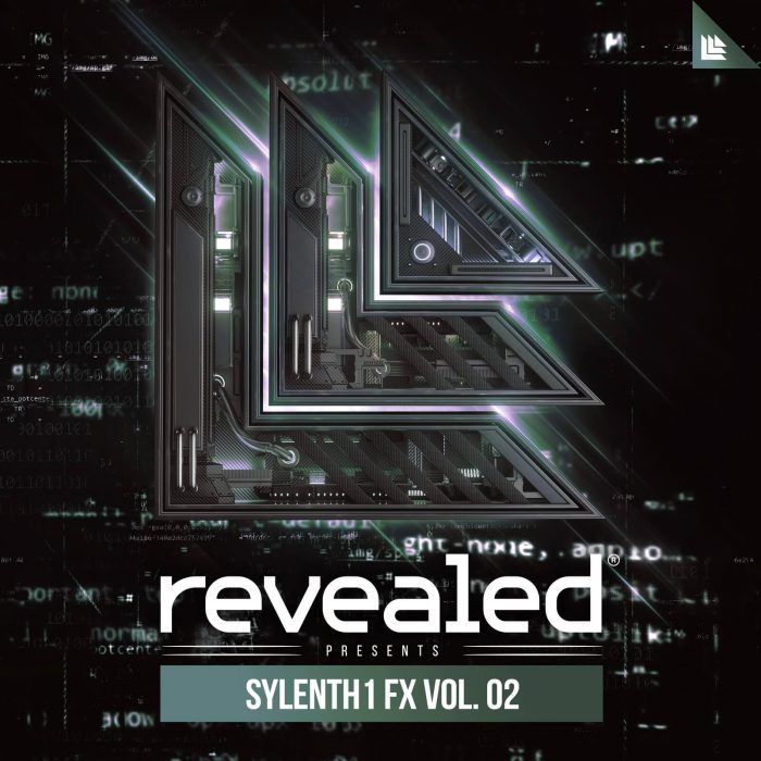 Alonso Sound Revealed Sylenth1 FX Vol 2