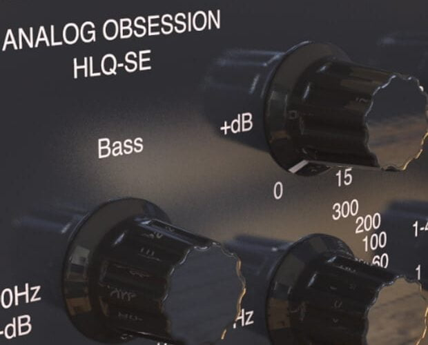 Analog Obsession