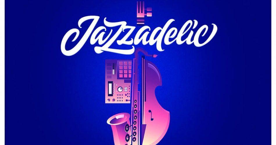 Apollo Sound JaZZadelic Hip Hop Beats