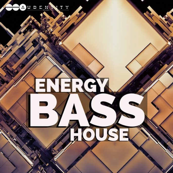 Audentity Engergy Bass House