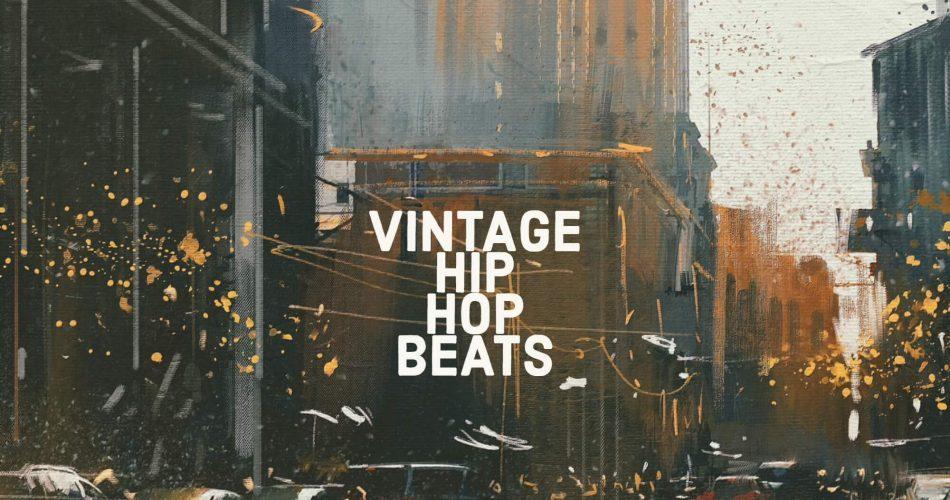 Audentity Records Vintage Hip Hop Beats