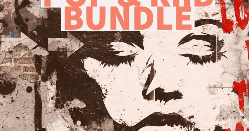Audentity Records Vocal Pop & RnB Bundle