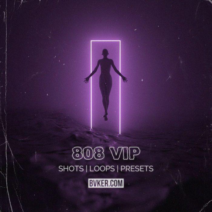 BVKER 808 VIP