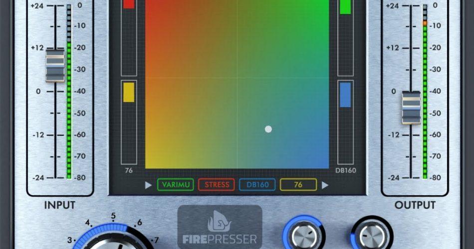 FireSonic FirePresser