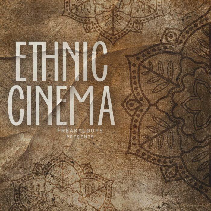 Freaky Loops Ethnic Cinema