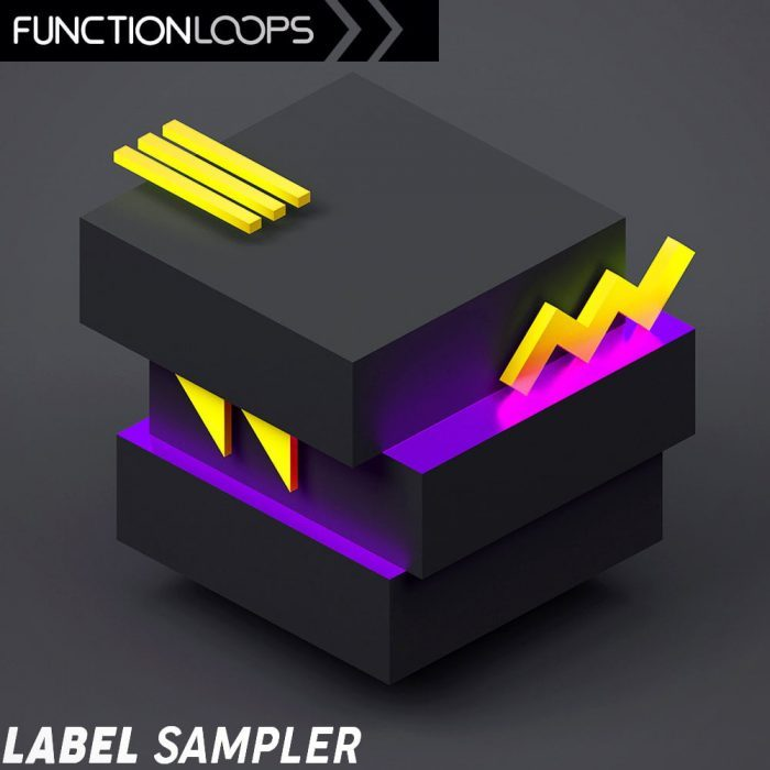 Function Loops Label Sampler 2020