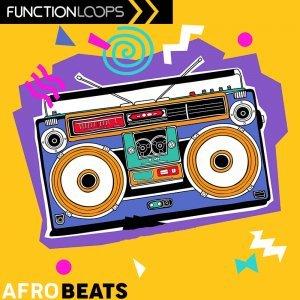 Function Loops   Modern Afrobeats