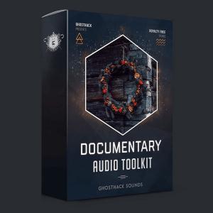 Ghosthack Documentary Audio Toolkit