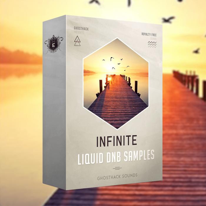 Ghosthack Infinite Liquid DNB