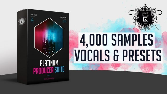 Ghosthack Platinum Producer Suite