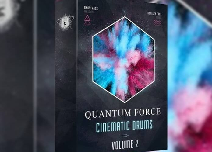 Ghosthack Quantum Force 2