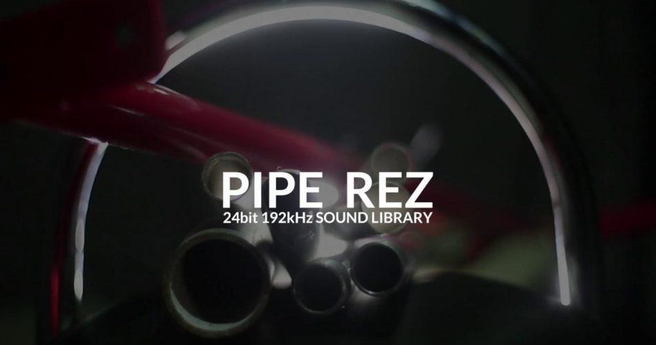 HISS and a ROAR Pipe Rez feat