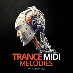 HighLife Samples Trance Midi Melodies