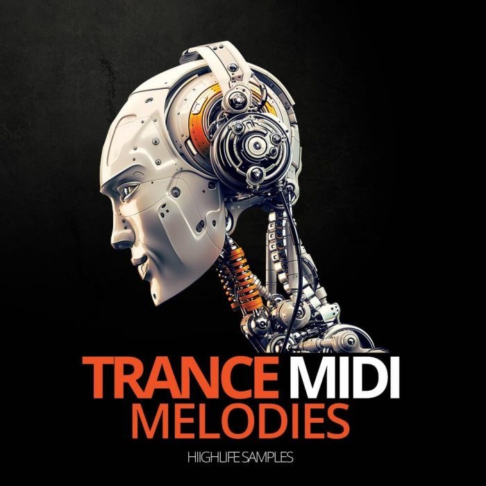HighLife Samples Trance Midi Melodies