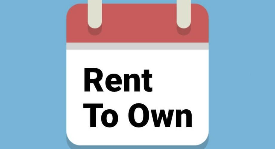 Imaginando Rent To Own