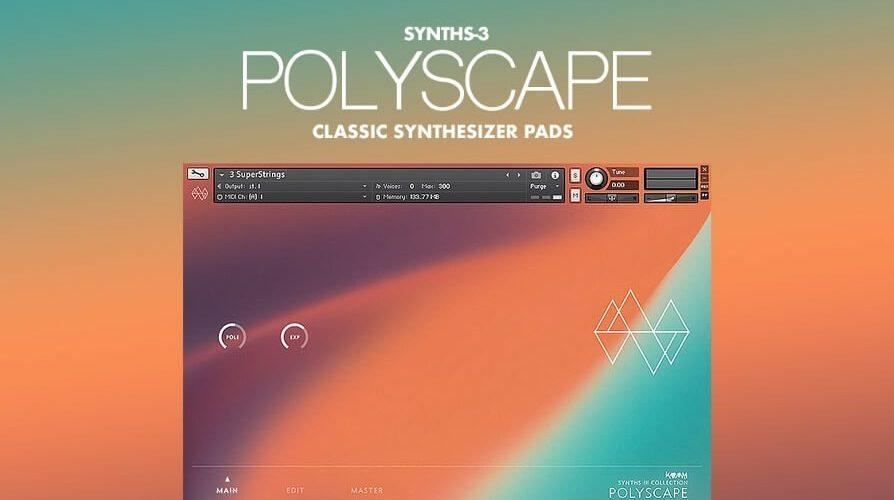 Karanyi Sounds Polyscape