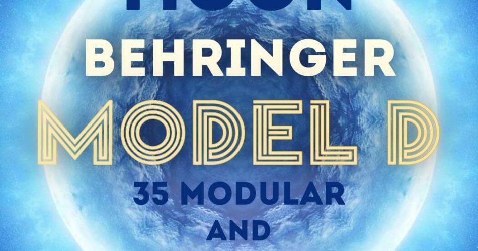 LFO Store Moon Behringer Model D