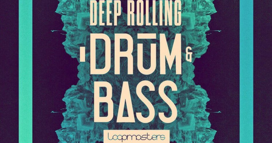 Loopmasters Deep Rolling Drum & Bass