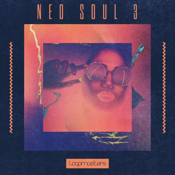 Loopmasters Neo Soul 3