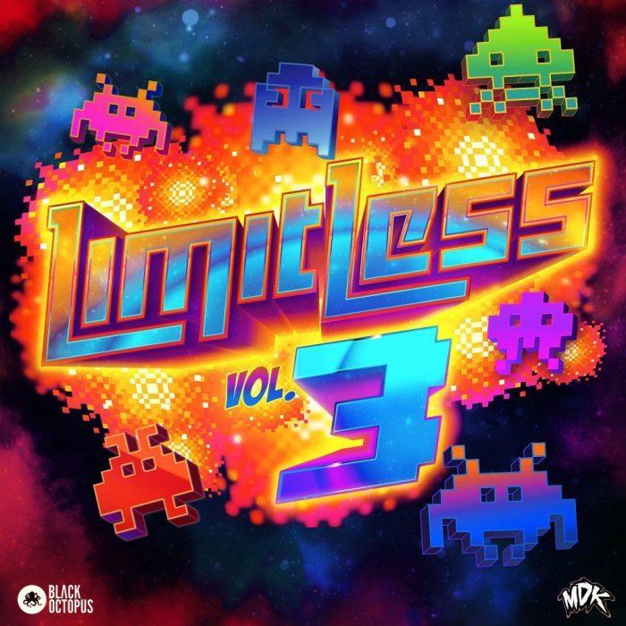 MDK Limitless 3
