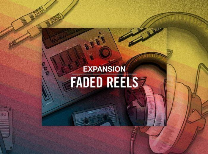 NI Faded Reels
