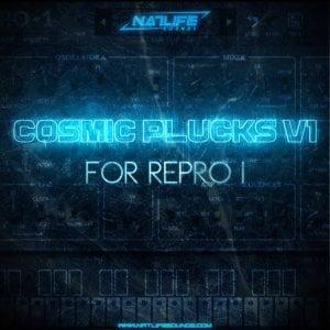 NatLife Cosmic Plucks V1 for Repro 1