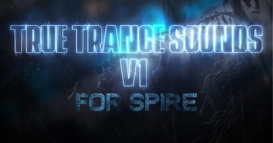 NatLife Sounds True Trance Sounds V1 for Spire