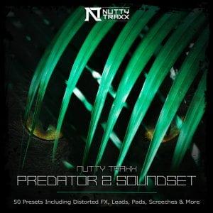 Nutty Traxx   Predator 2 Soundset