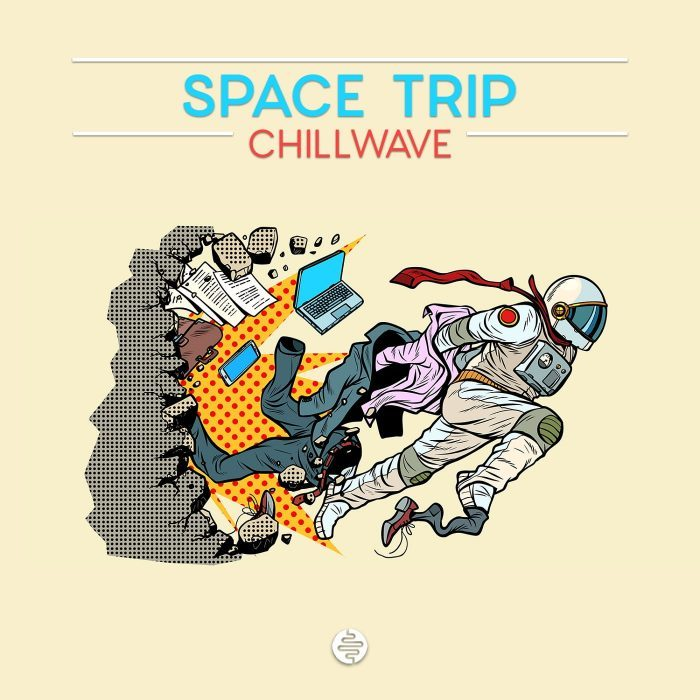 OST Audio Space Trip Chillwave