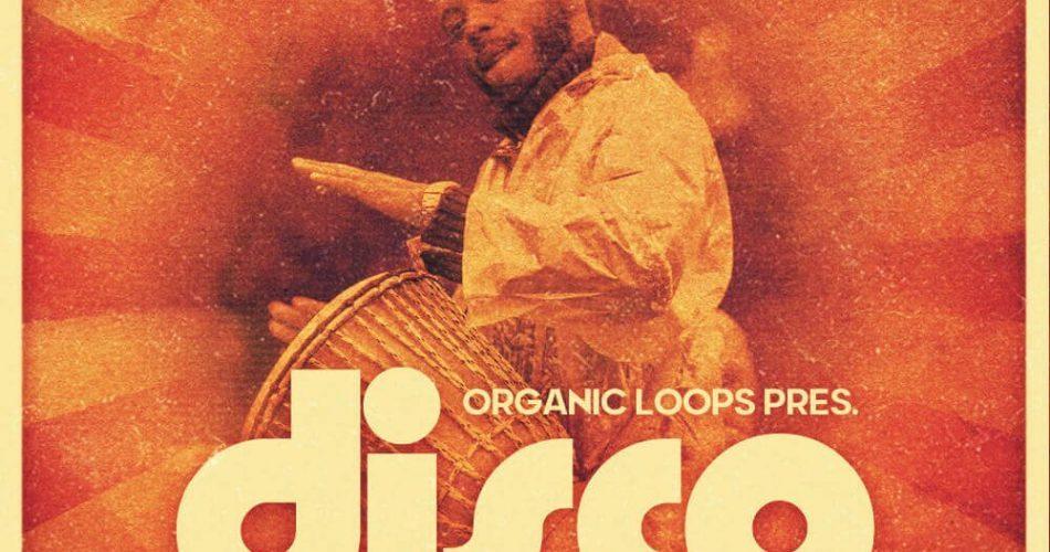 Organic Loops Disco Latino