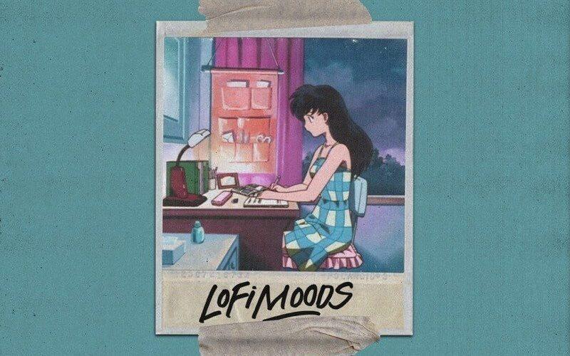 Origin Sound LoFi Moods