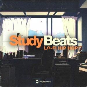Origin Sound Study Beats