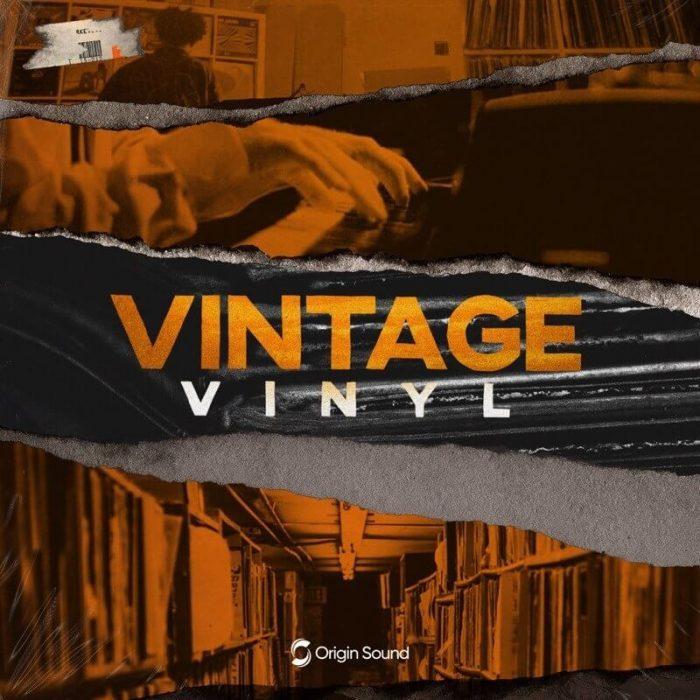 Origin Sound Vintage Vinyl