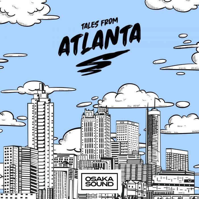 Osaka Sound Tales From Atlanta