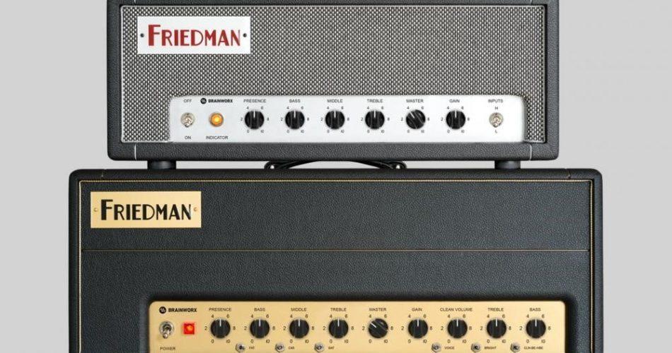 PA Friedman