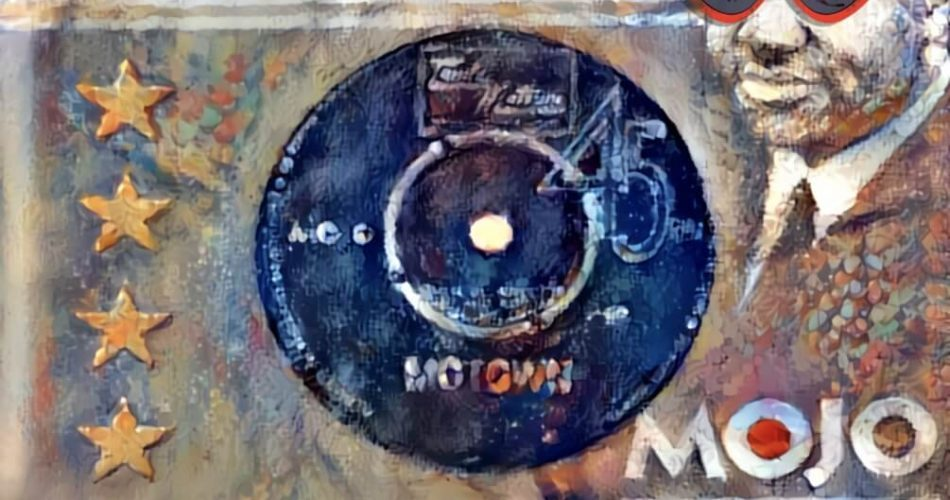 Past To Future Samples Motown Drums Vol 6